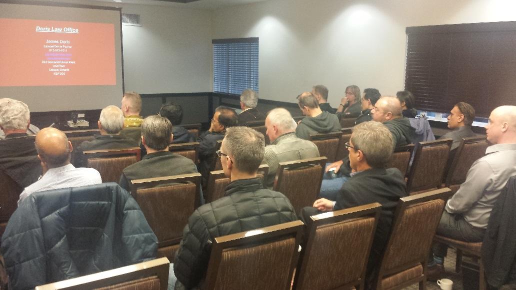 Alberta Seminar
