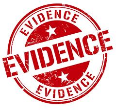 Tax Shelter POD Evidence
